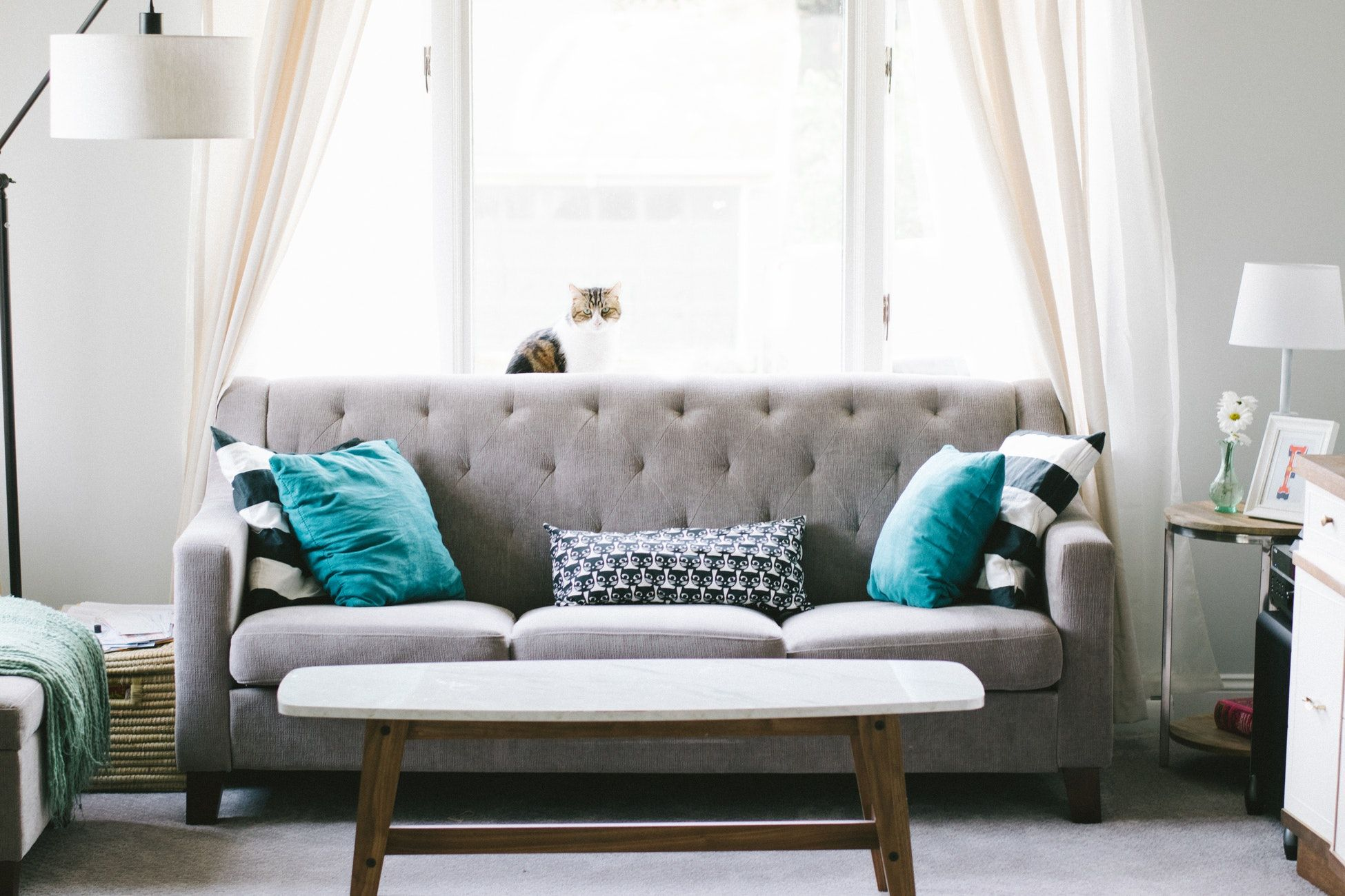 5 Ways To Organise Your Home For A Decluttered 2018