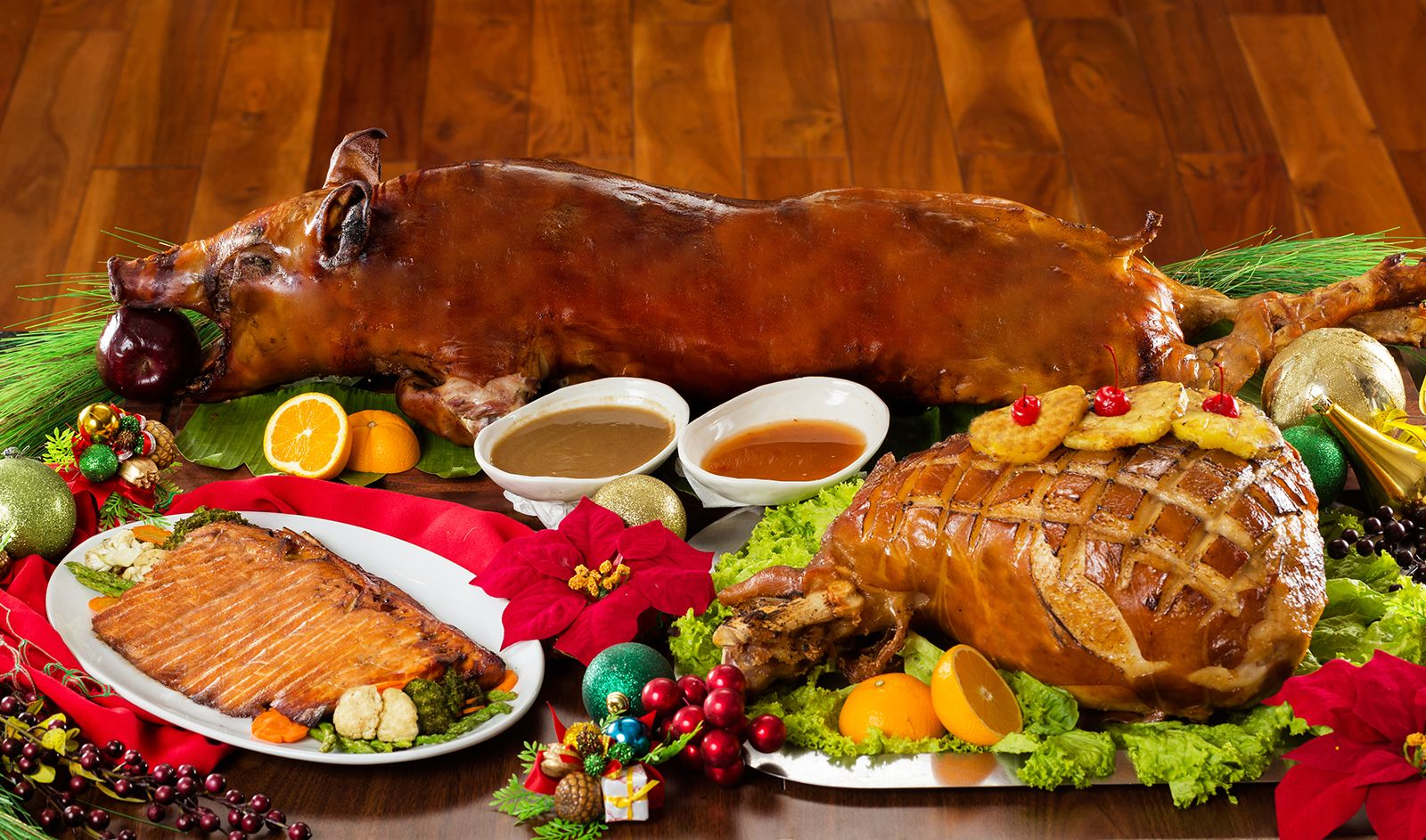 A Bountiful Christmas at The Bellevue Manila | Tatler