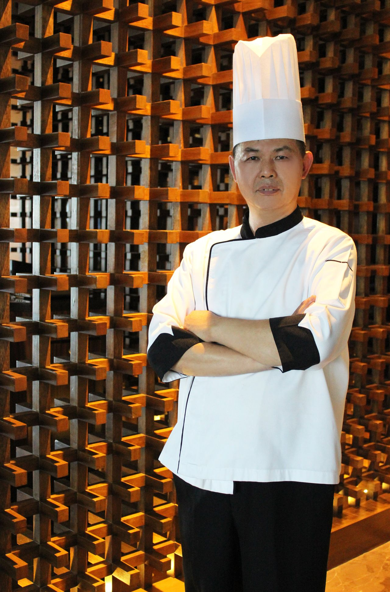 Meet The Chef: Chef Terry Lai