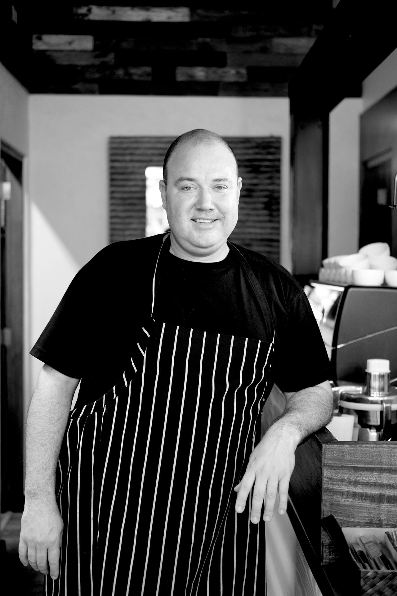 #ChefsTable: with Wade Watson