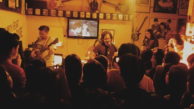 Music Bars Around Manila You Have To Check Out