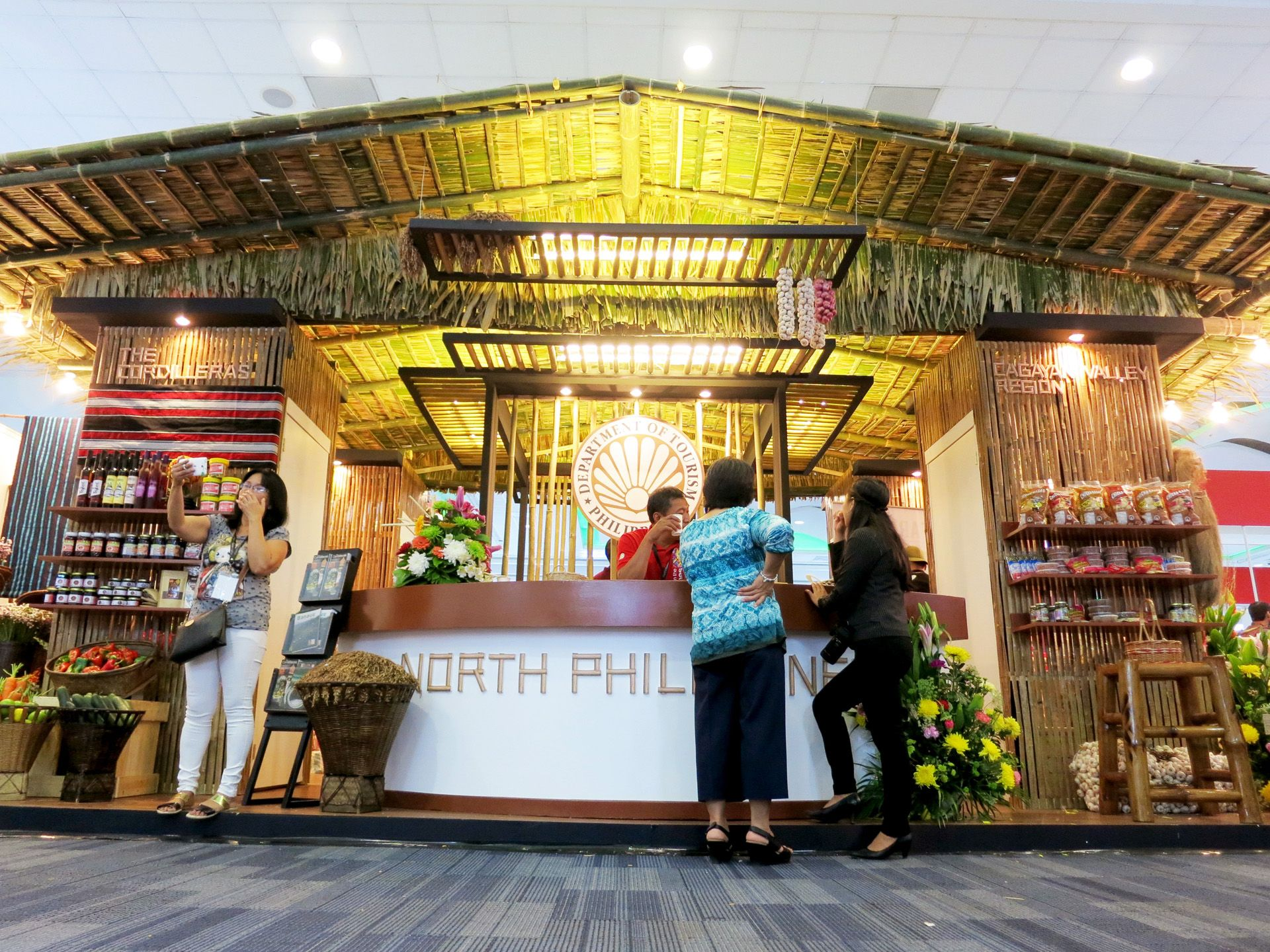 11 Things You Can't Miss at the Madrid Fusion Manila Expo