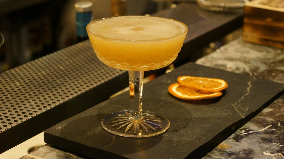 What's Mixing: Manila's Top Bartenders' Special Cocktails