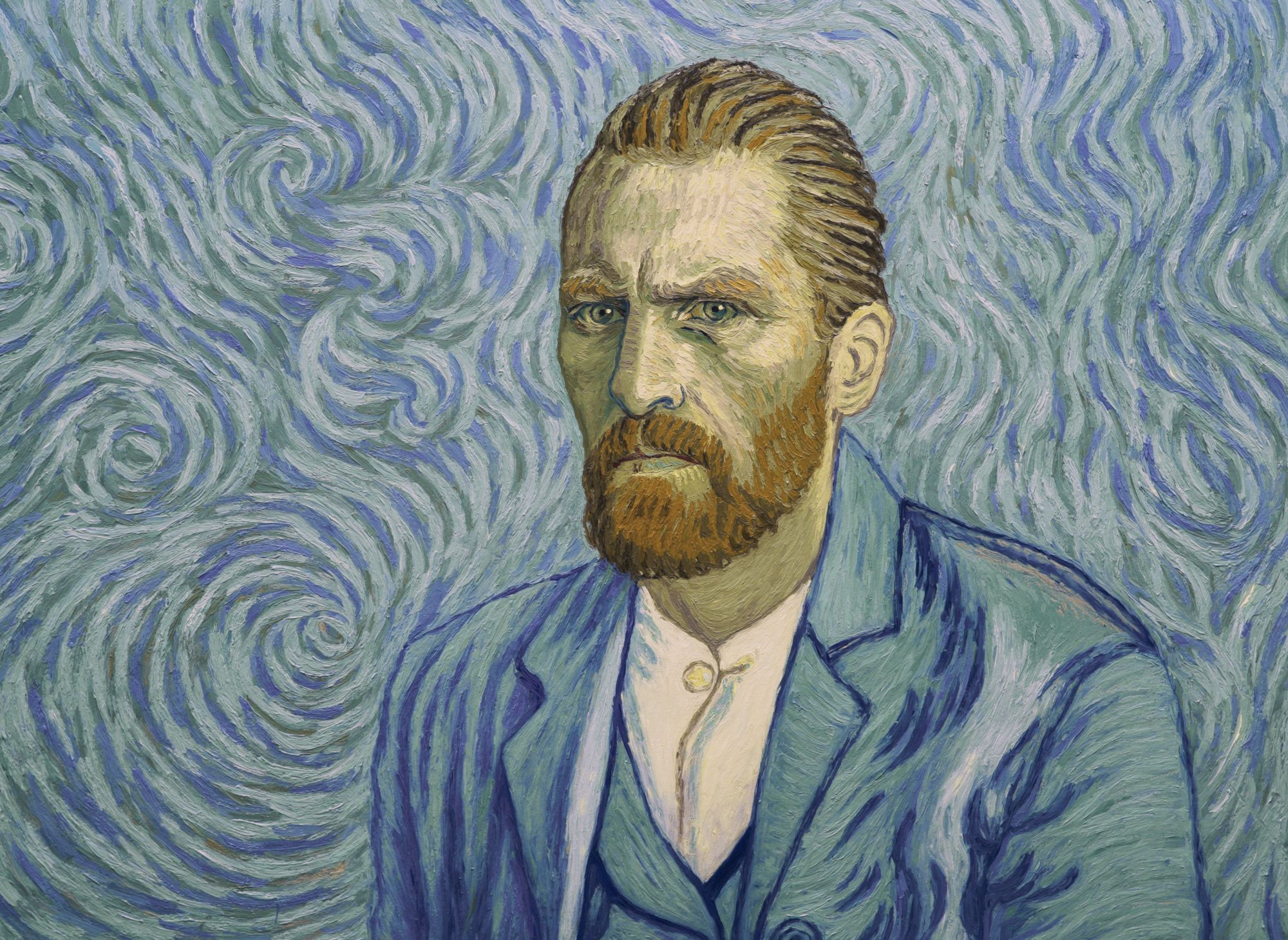 Tatler Review: Loving Vincent (2017)