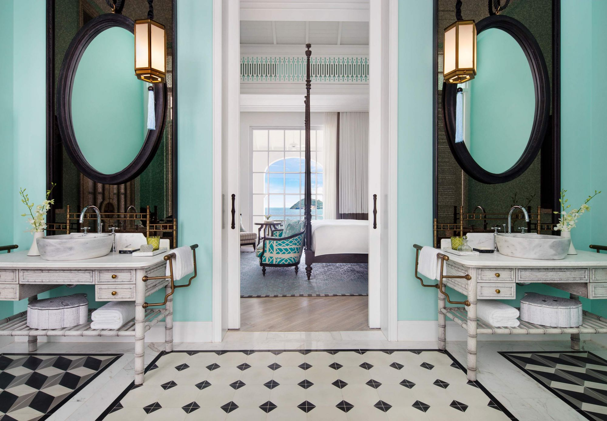 A Guide To Designing Luxurious Bathrooms Tatler Philippines
