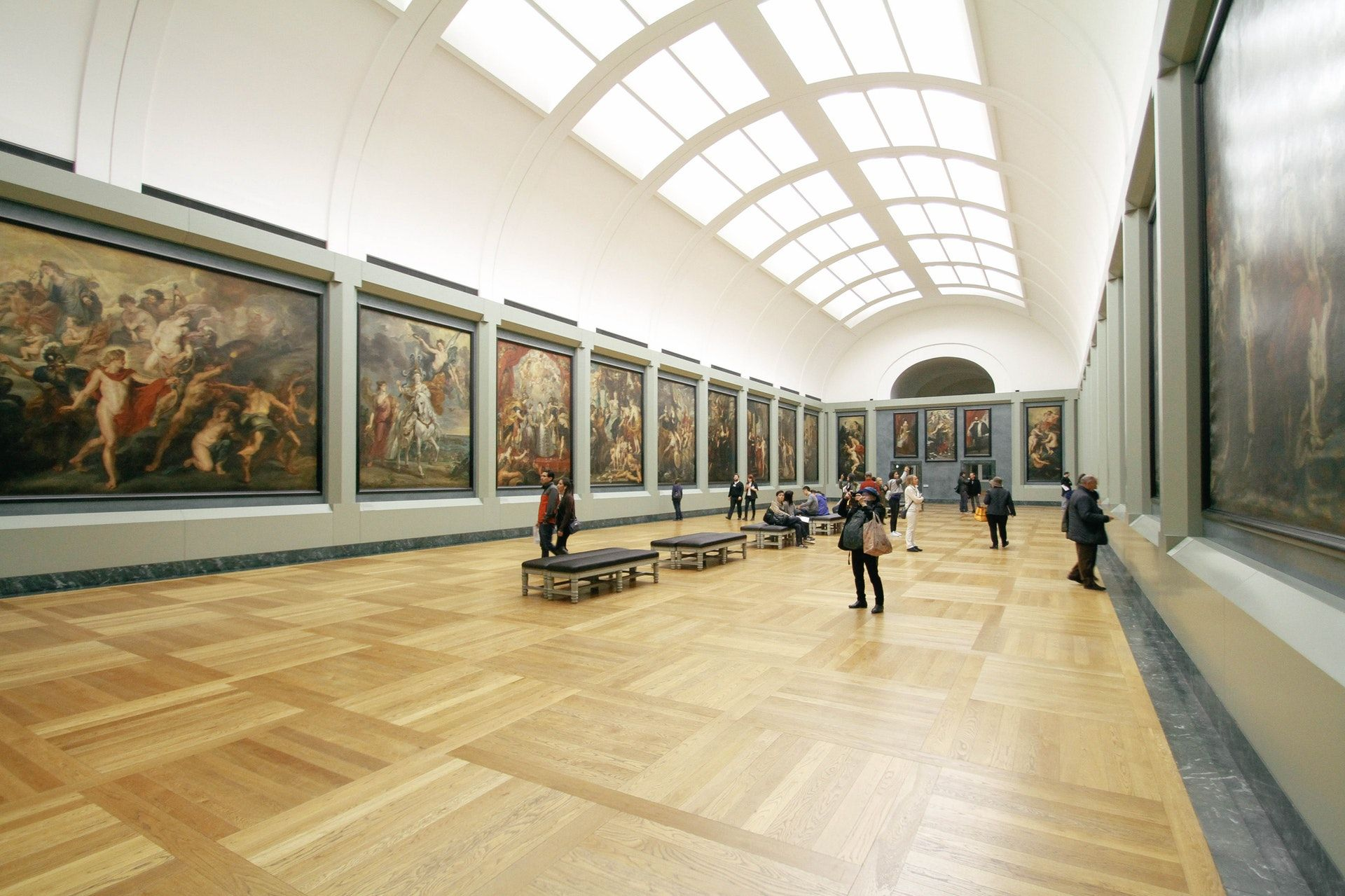 How Art Increases In Value