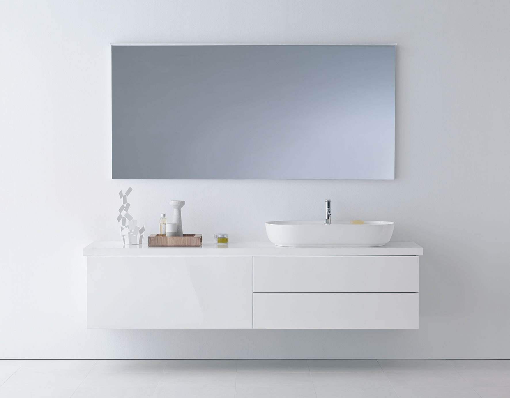 Console Systems by Duravit