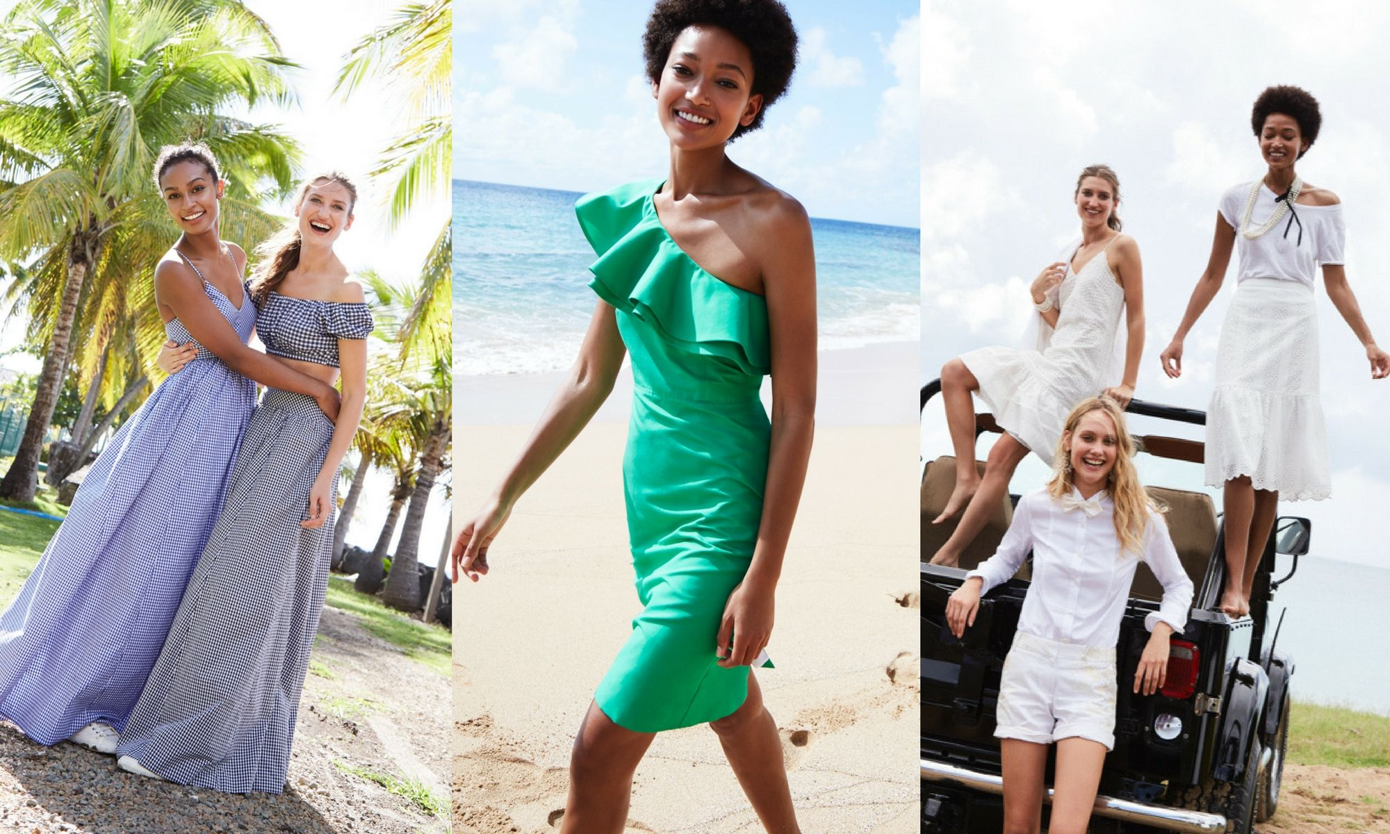c88978a1a1fa Where To Get Modern & Chic Bridesmaid Dresses | Philippine Tatler