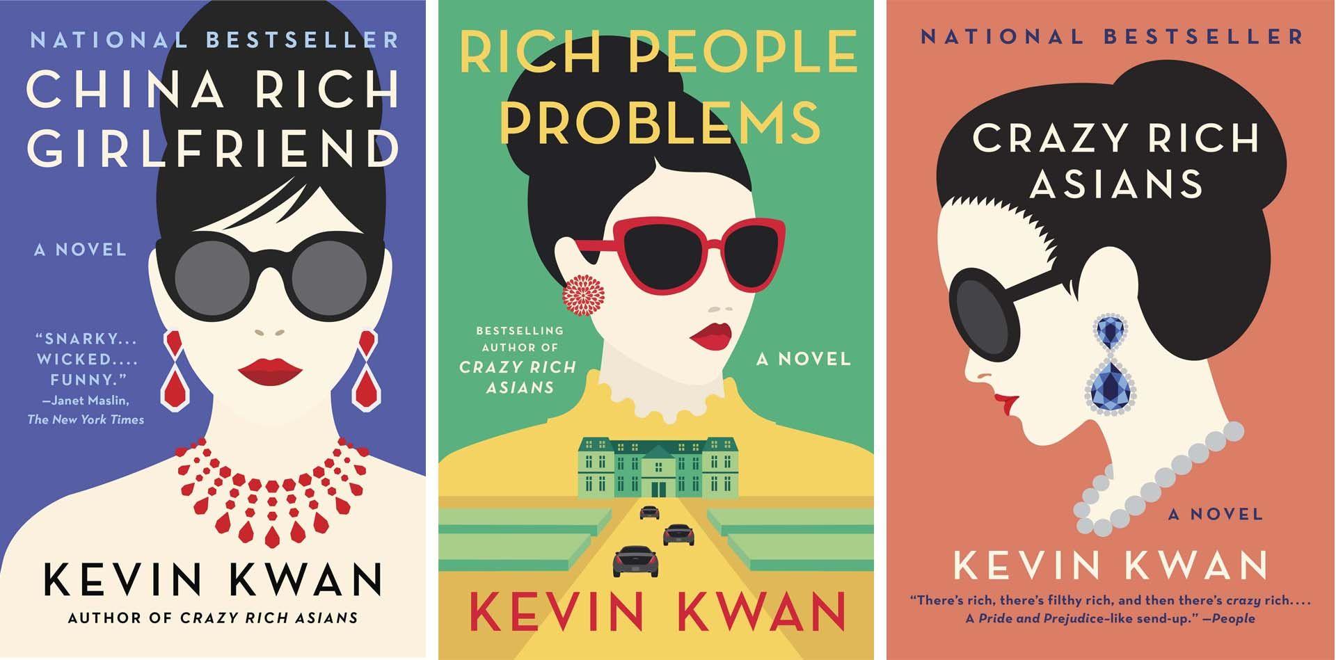 Meet Kevin Kwan in Manila!