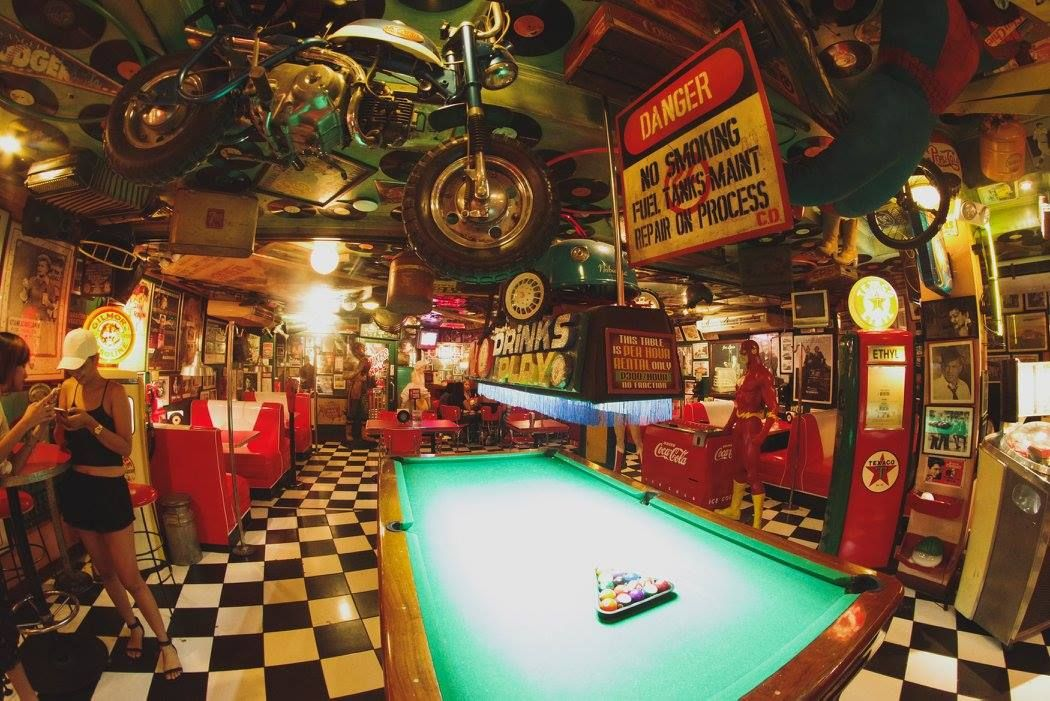 Fun Places in Manila For #FriendshipGoal Pastimes