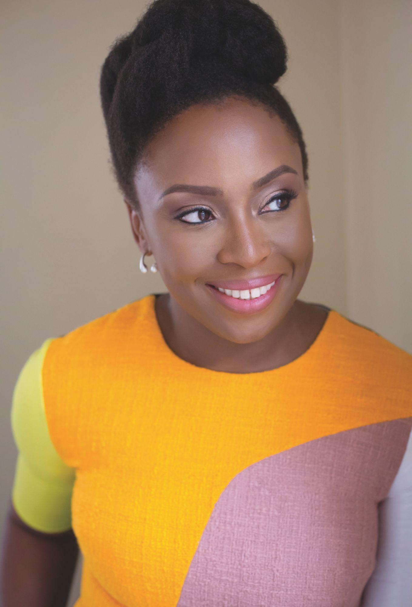 5 Ways Chimamanda Ngozi Adichie Fronts Feminism | Tatler Philippines