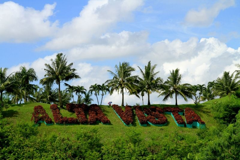 Top Golf Courses in the PH