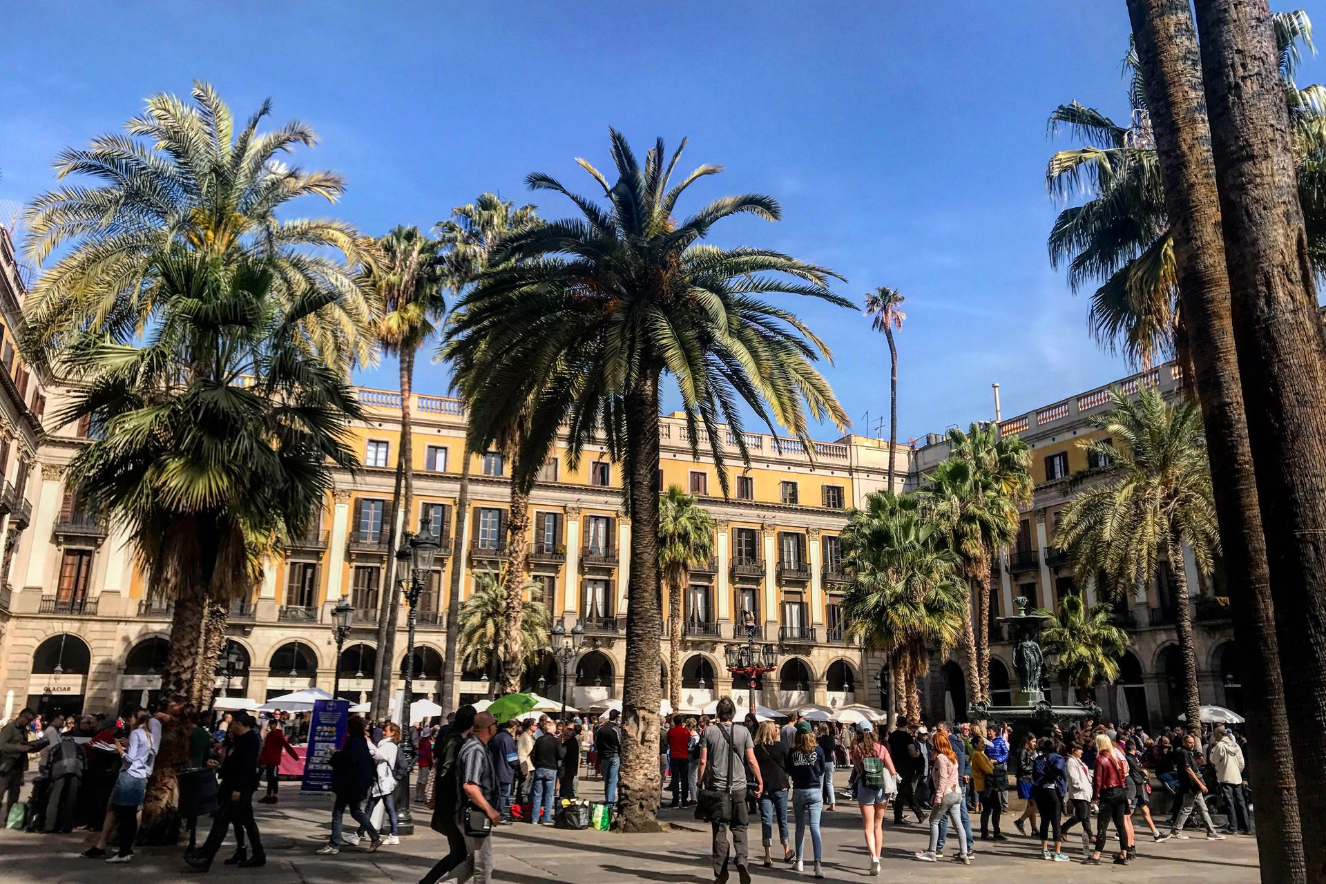 #TatlerTips: The Globetrotter's 10 in Barcelona