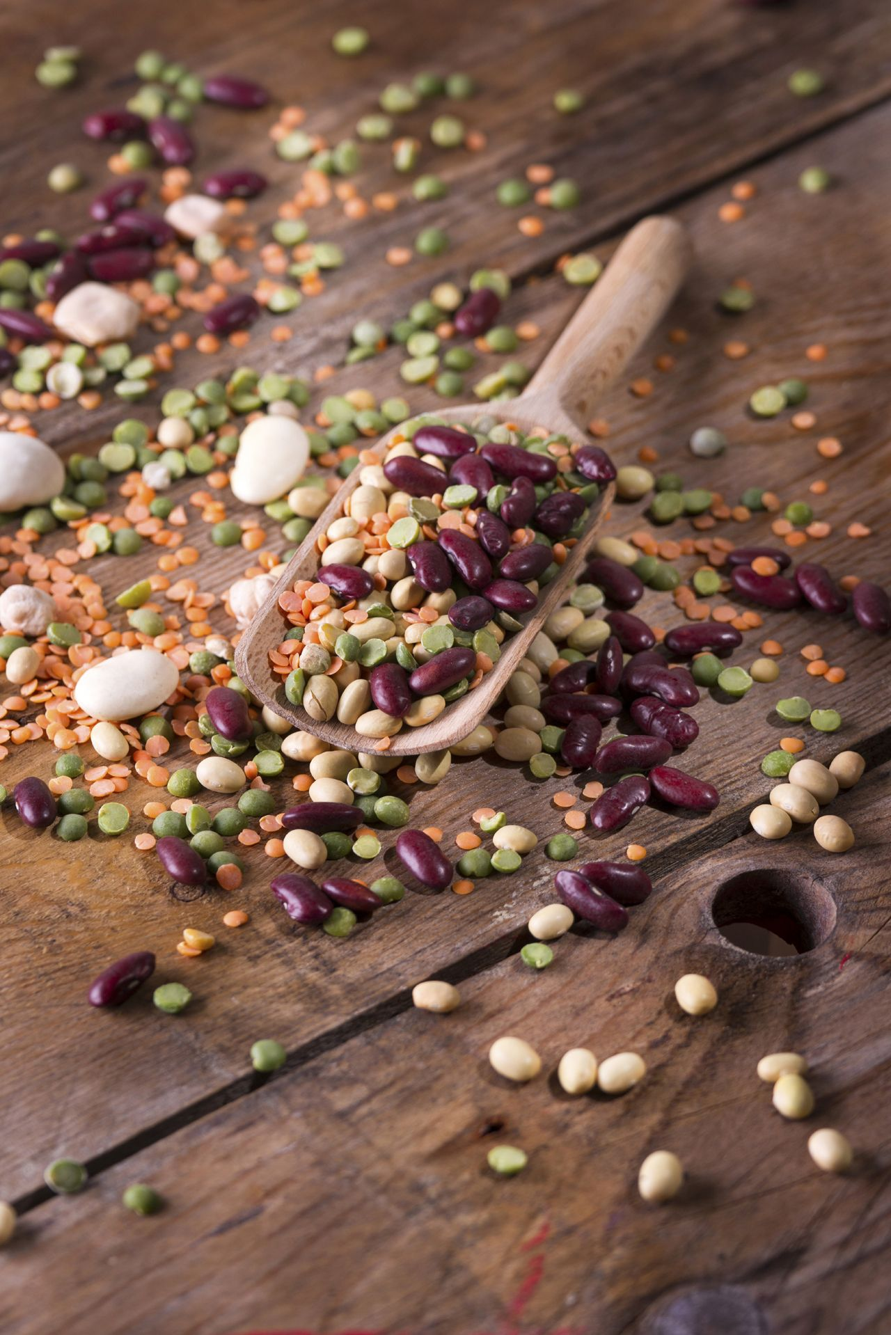 Fuel Your Training With Veggie-Friendly Protein