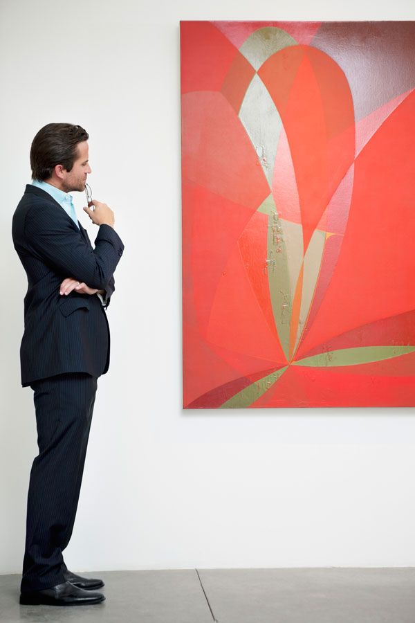 5 Questions You Should Ask Before Investing In Art