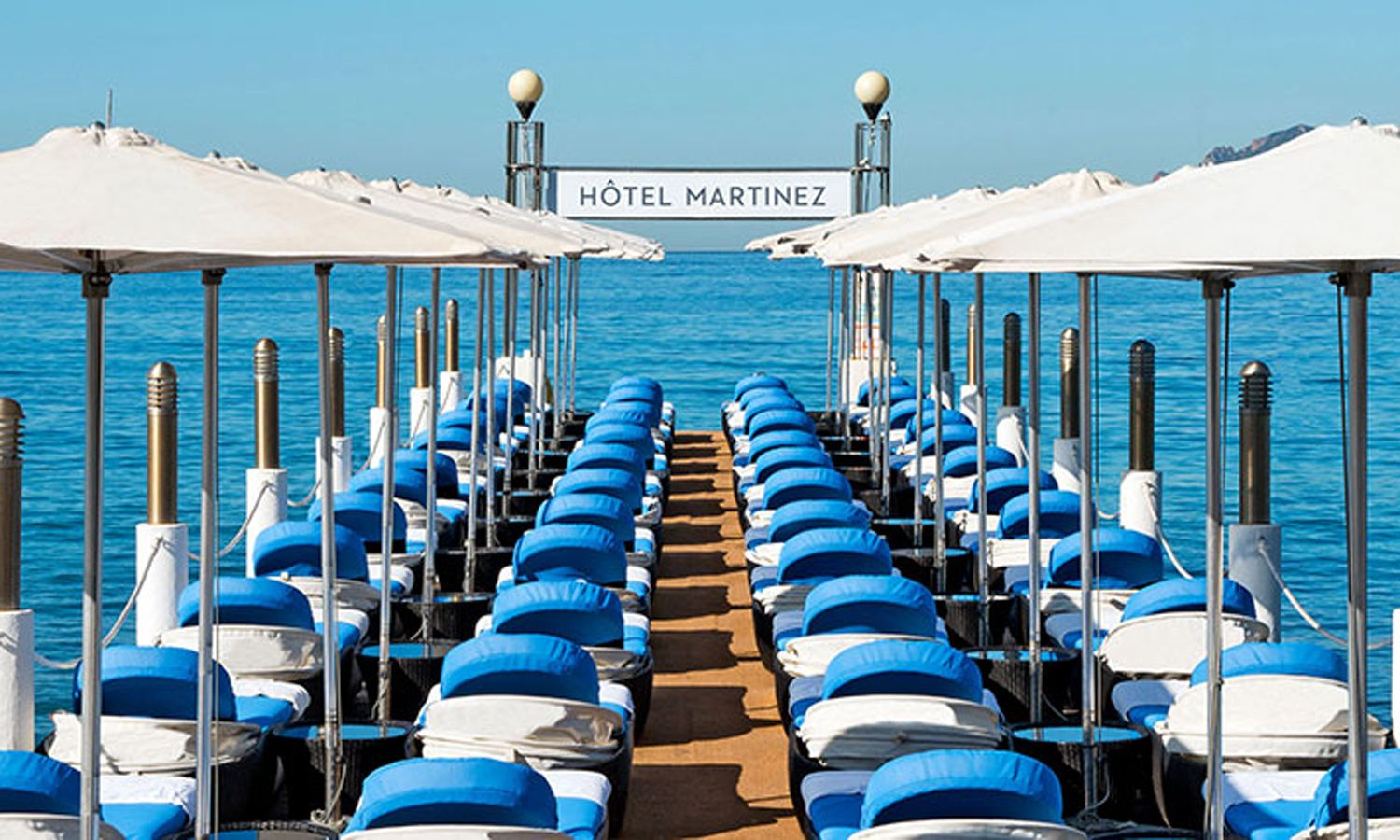 7 Opulent Hotels For The Cannes Film Festival