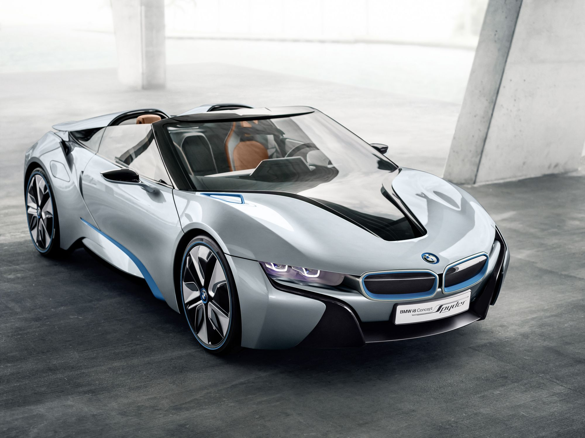 Bmw Sets Out Its Electric Ambitions Philippine Tatler