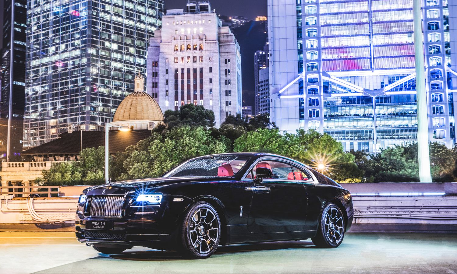 The Rolls-Royce For The Next Generation