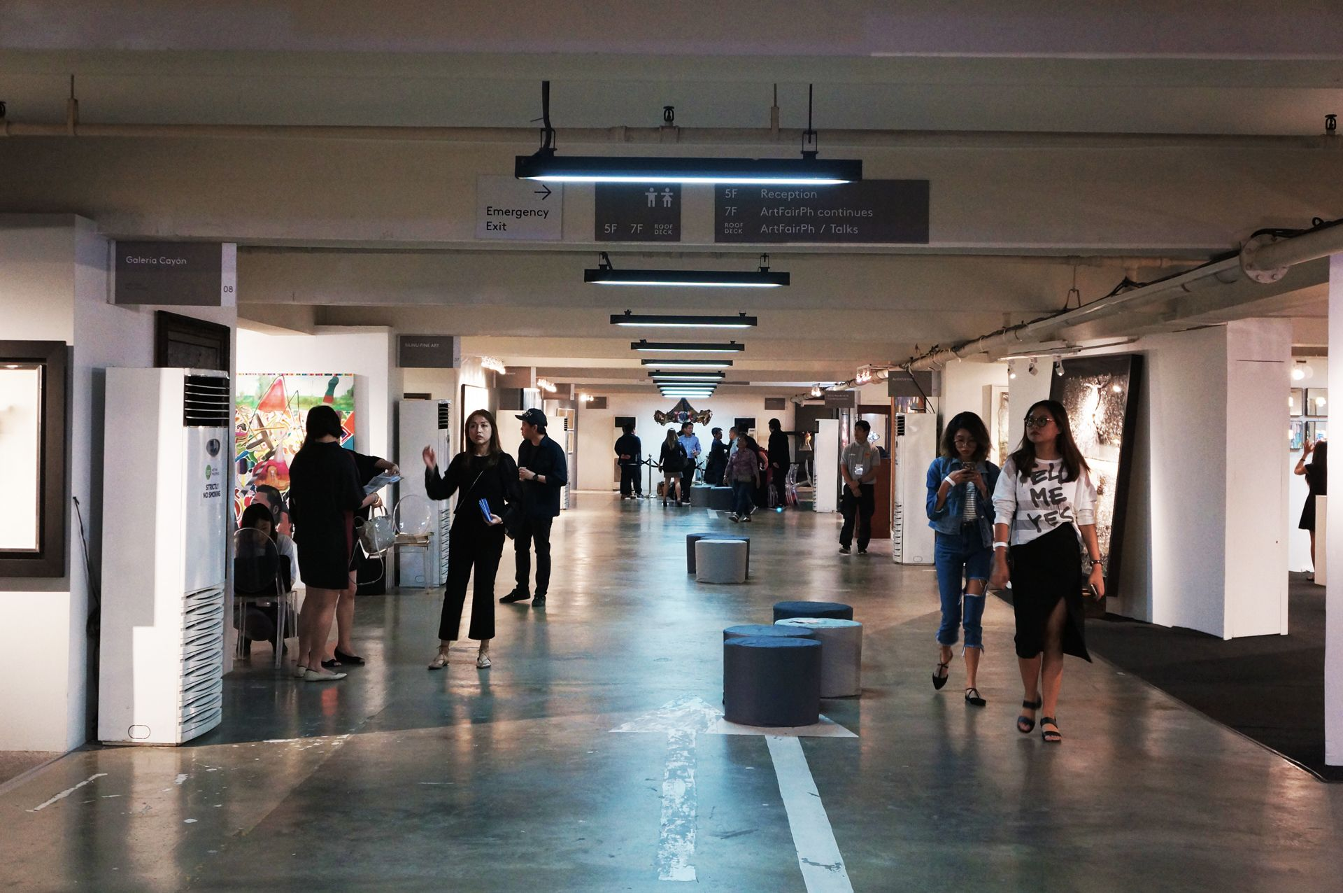 Contemporary Art Destination: Art Fair PH