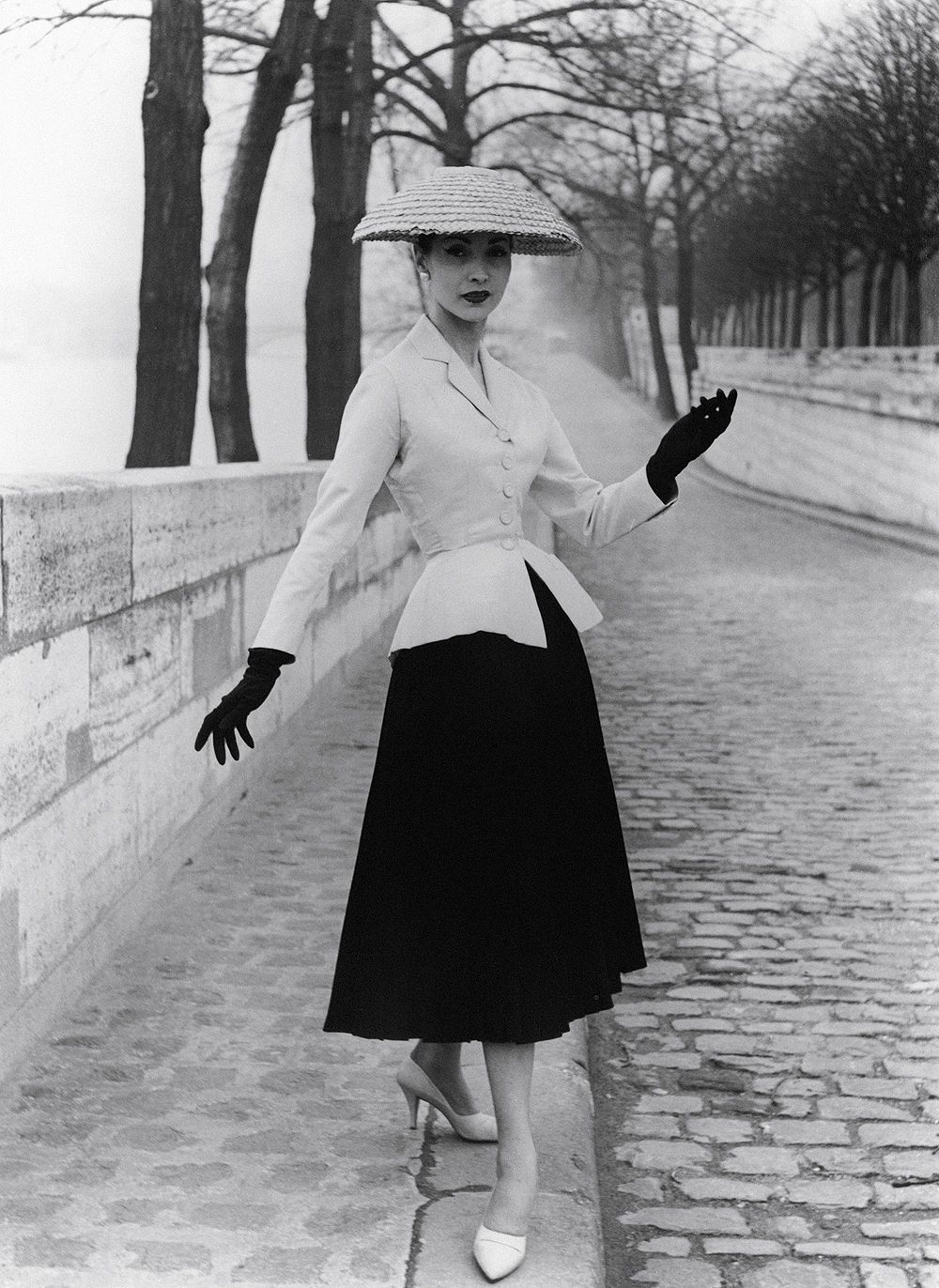 Fashion Flashback: Christian Dior