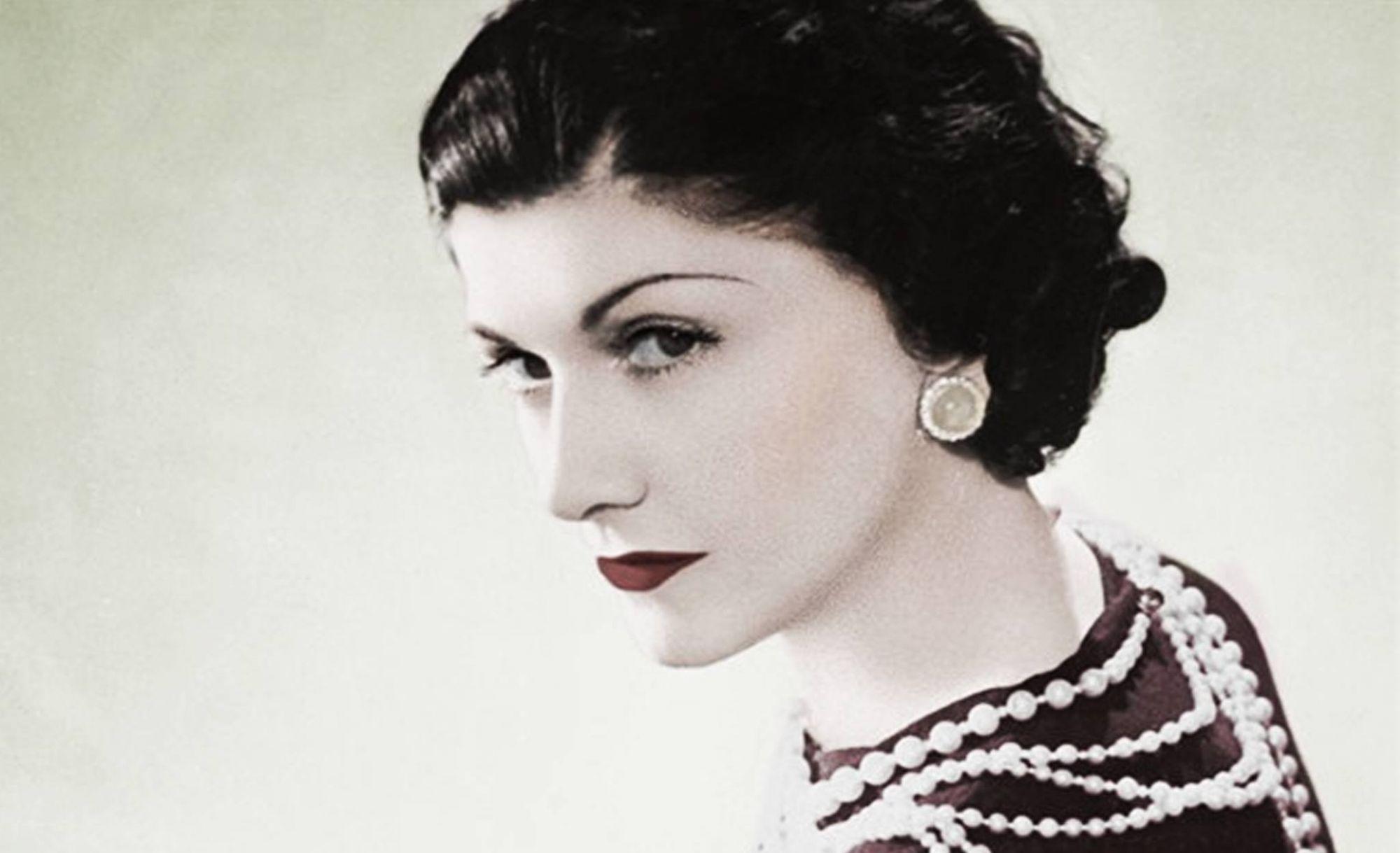 Fashion Flashback: Coco Chanel