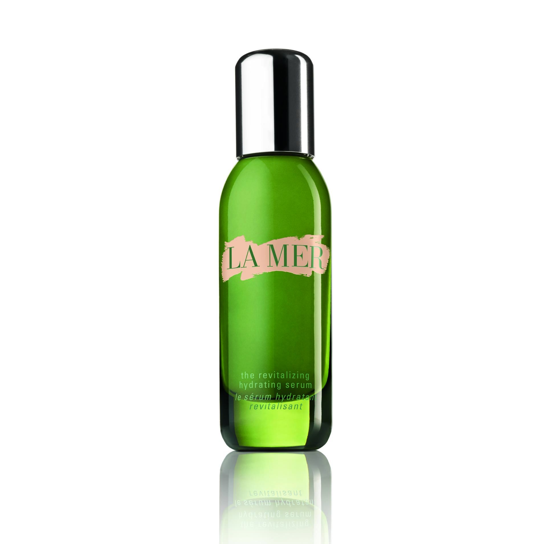 La Mer Introduces The Revitalizing Hydrating Serum