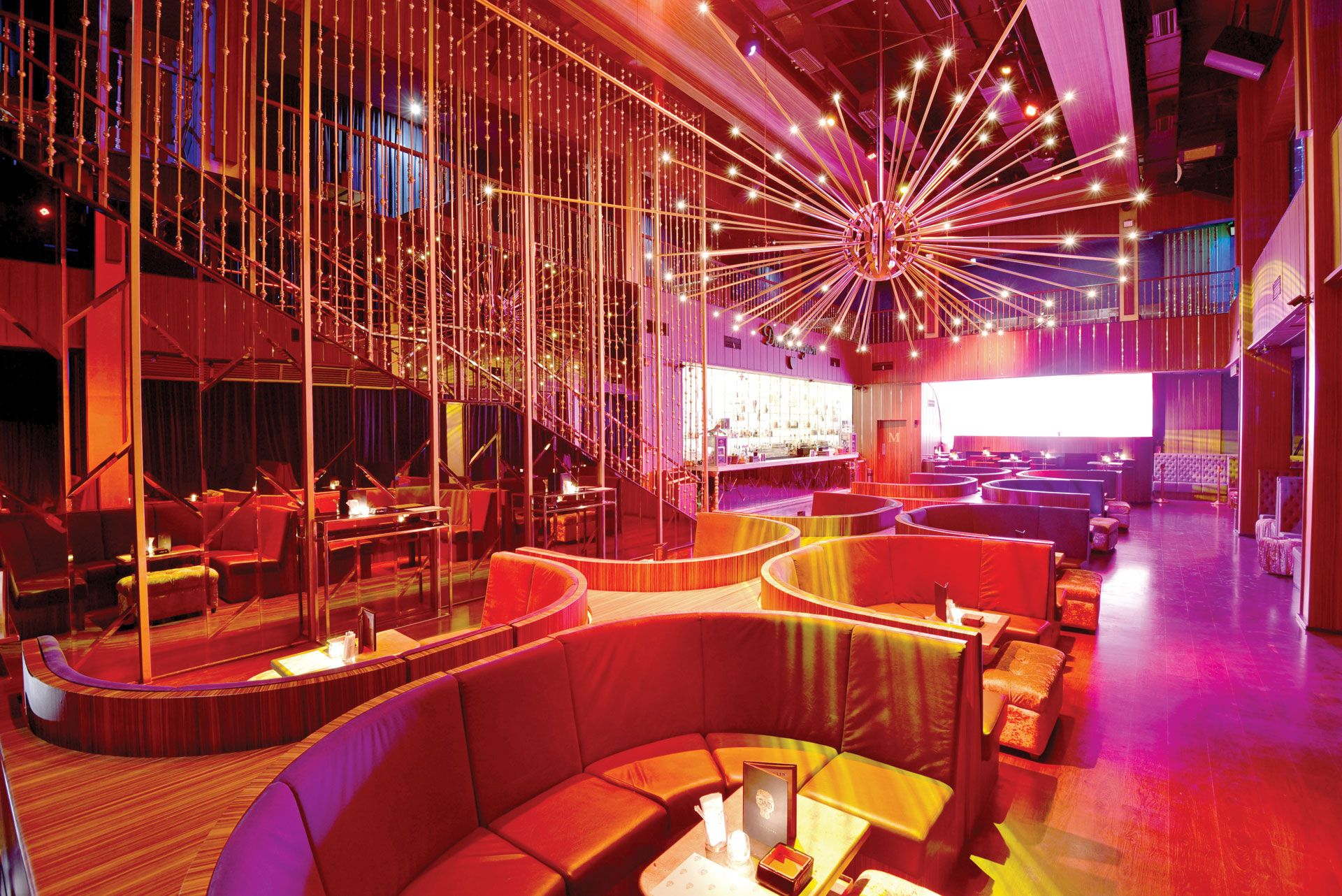 Who's Been Seen at Revel at the Palace