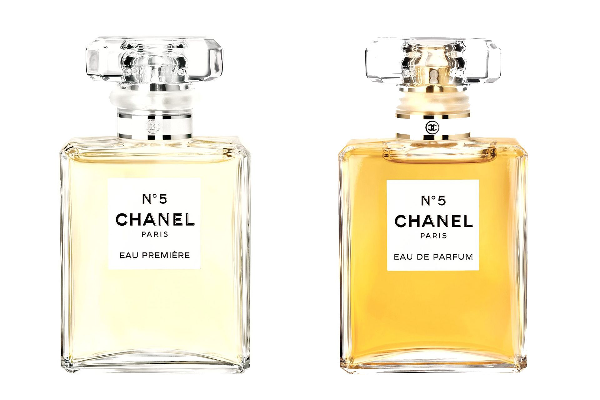 5fcda3ec A new travel-sized bottle for Chanel's iconic N°5 fragrance ...