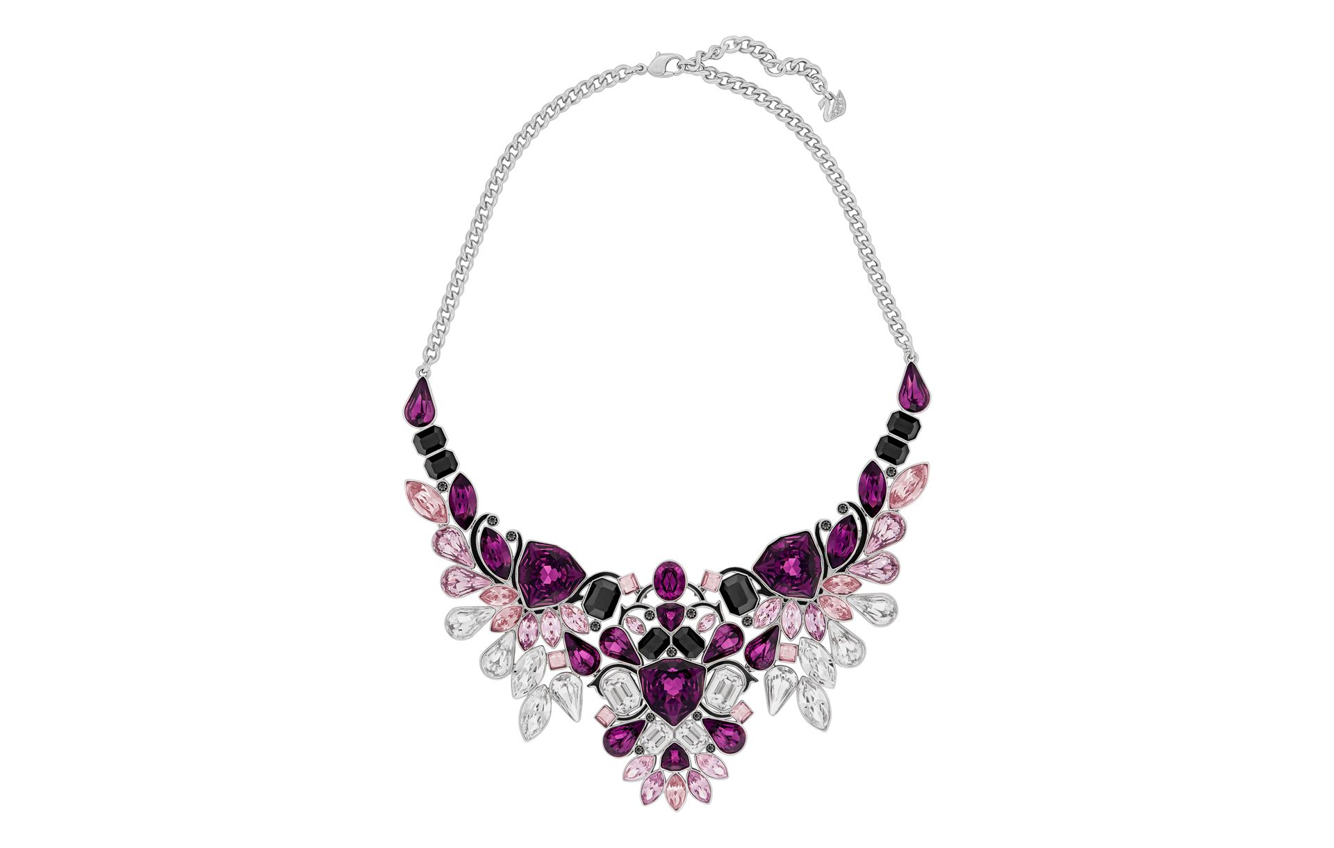 Necklaces: What's Right for Your Neckline