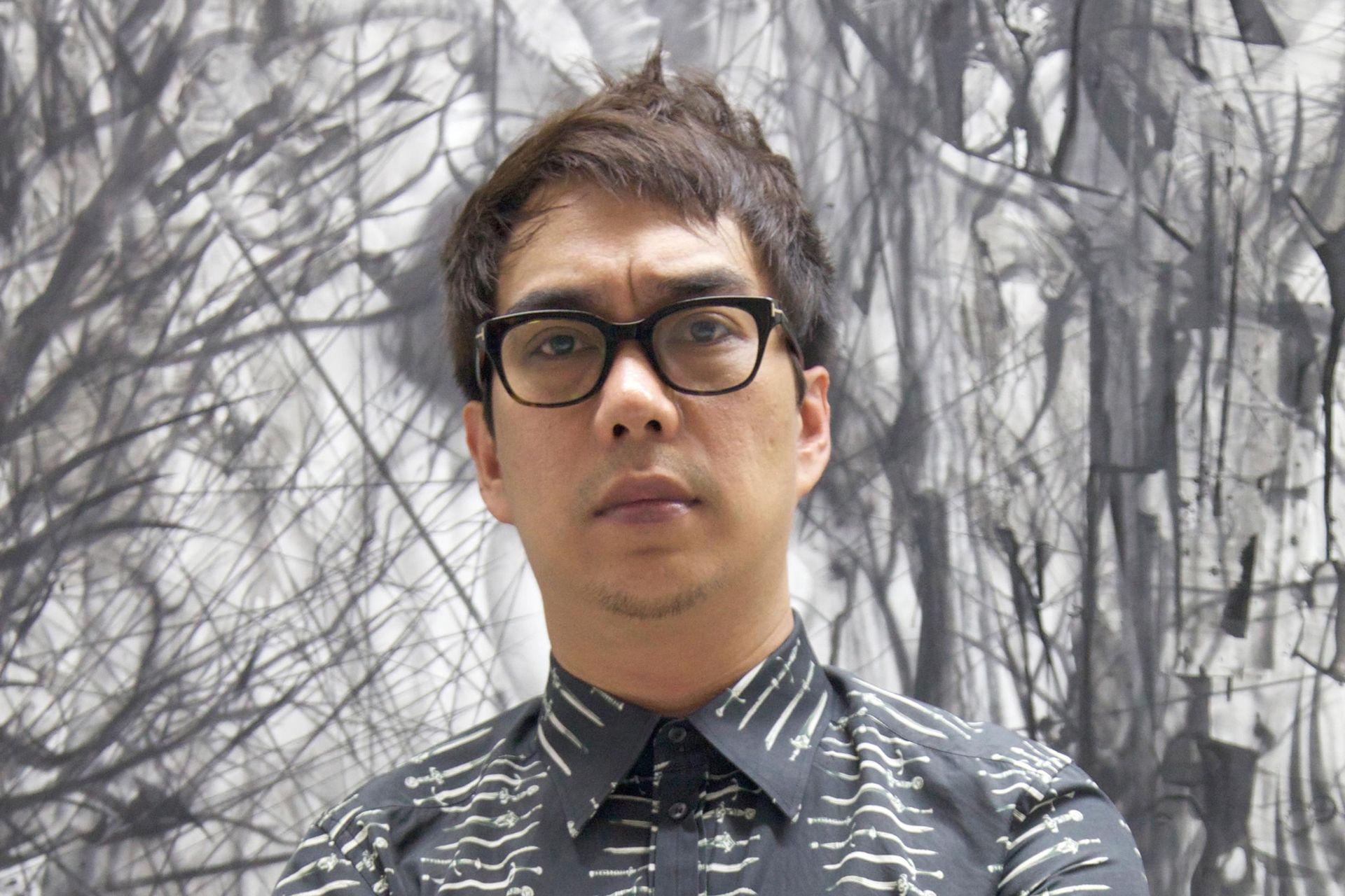 Ronald Ventura: The Art Provocateur
