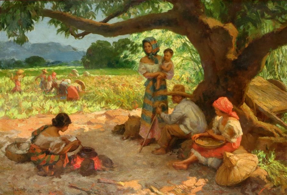 Tatler Guide to Important Philippine Art Masterpieces