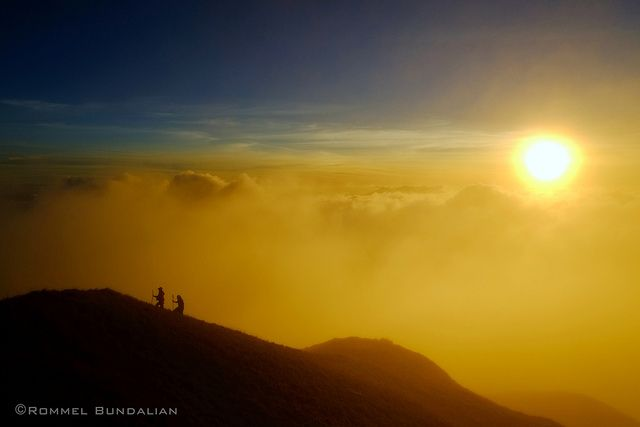 Six Must-climb Peaks in the Philippines