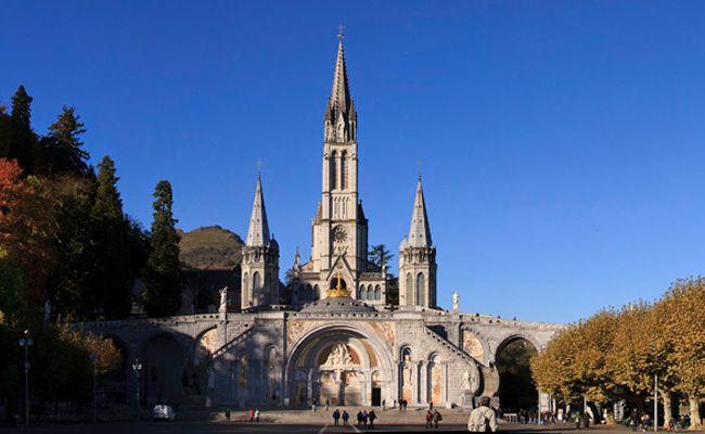 Tatler Guide to European Pilgrimages