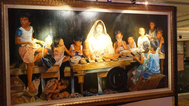 Joey Velasco: Transforming Life Through Art