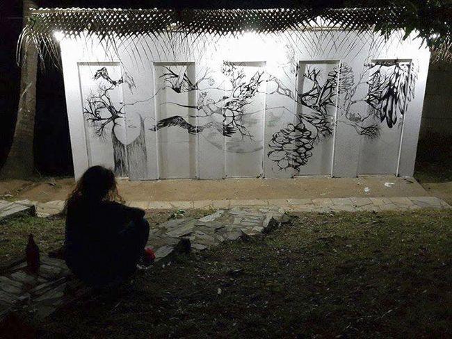 Malasimbo Sculpture Garden: Iya Regalario