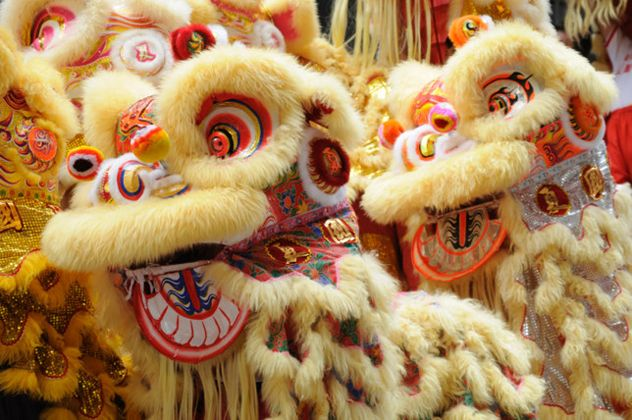 Chinese New Year: Traditions for Wealth and Prosperity