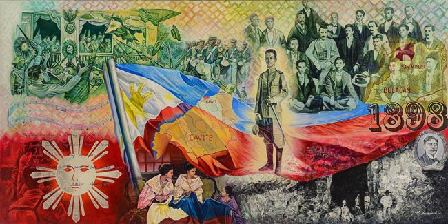 Learning History Through Art with UP Alumni Artists