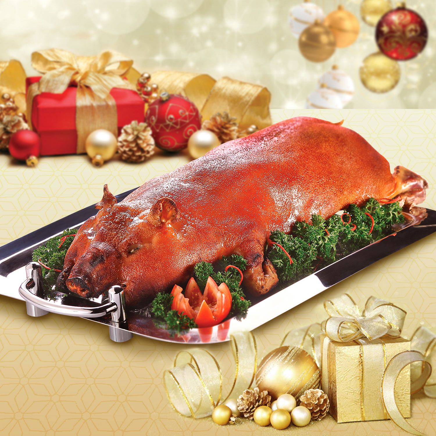 Crystal Jade's Holiday Menu Got You Covered This Christmas