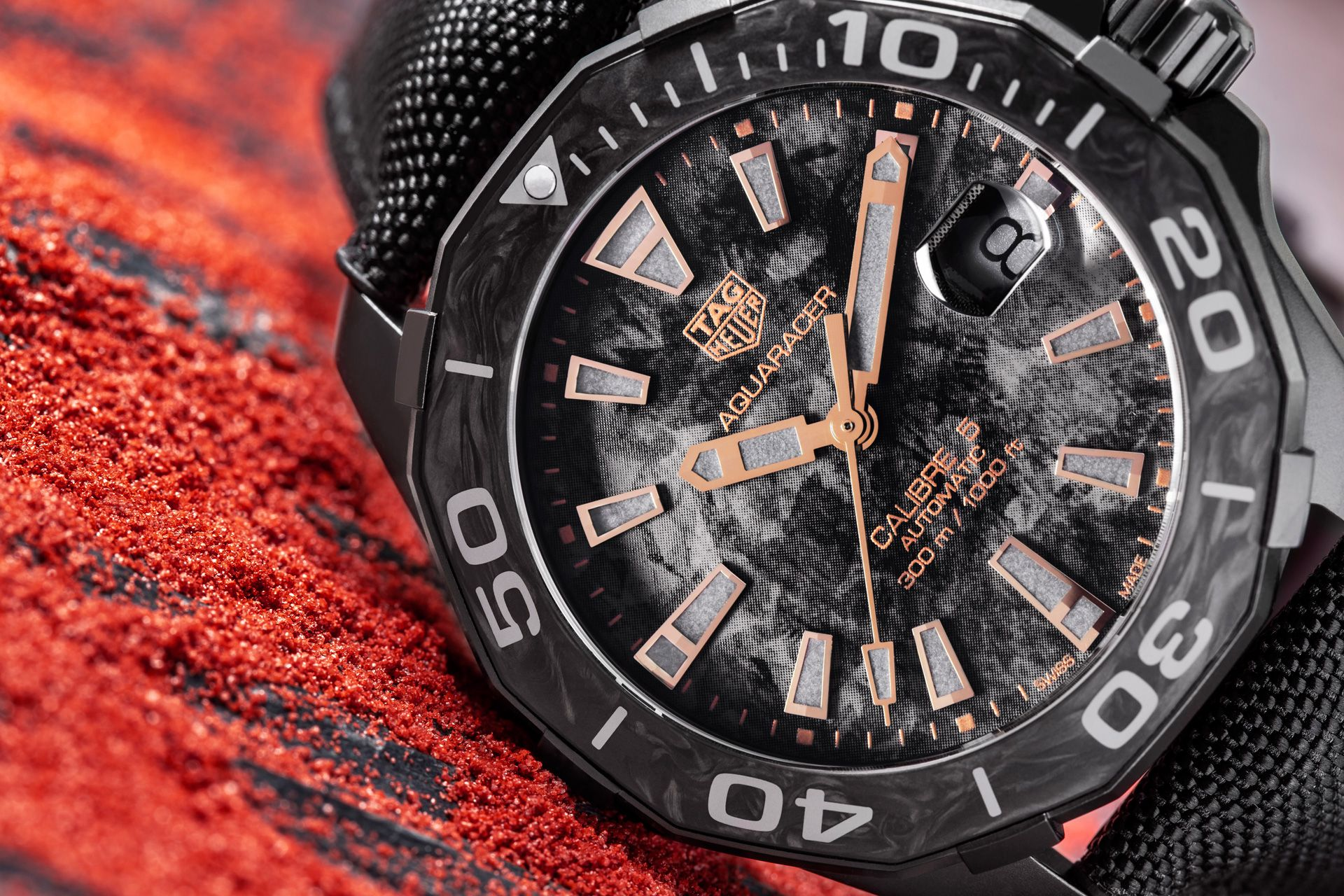 Serious Divers Will Want This Extra Durable Dive Watch