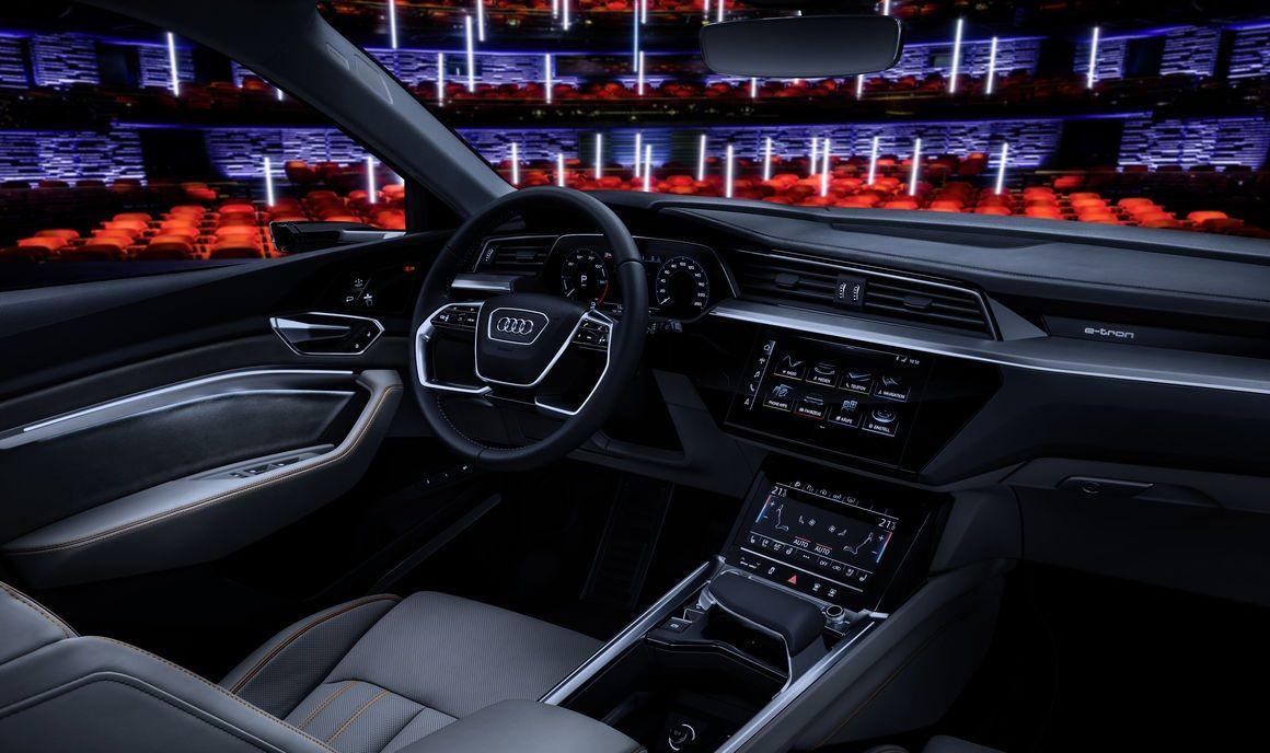Automotive Concepts Galore Set For CES 2019