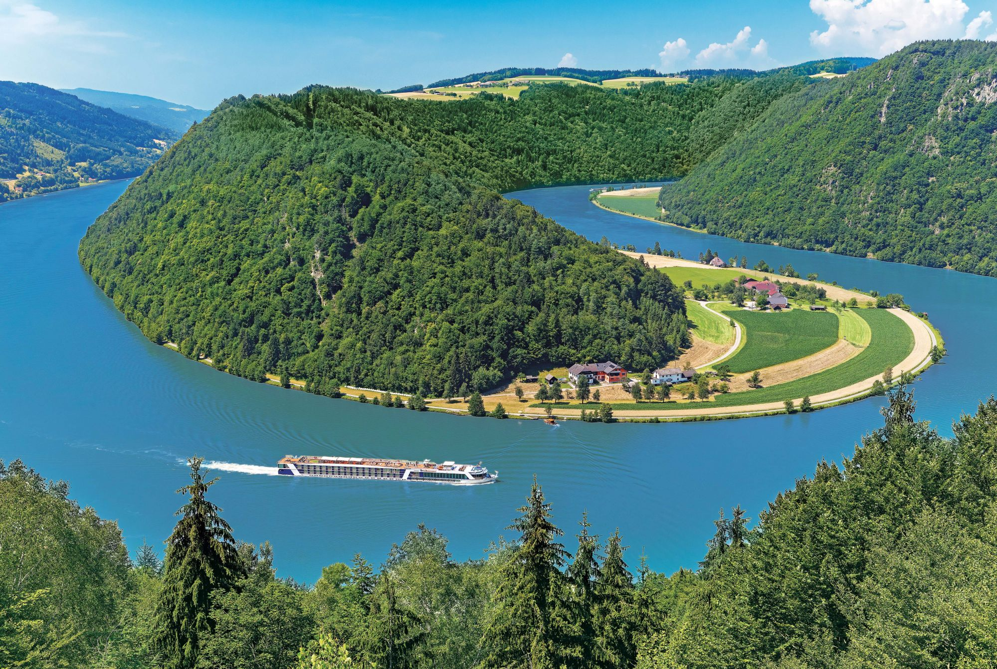 Waltzing the Danube: Discovering The Delights Of River Cruising On-board The AmaSonata