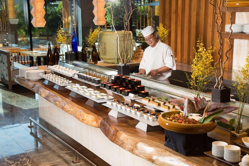 Taste Signature Nobu Dishes At City of Dreams Manila