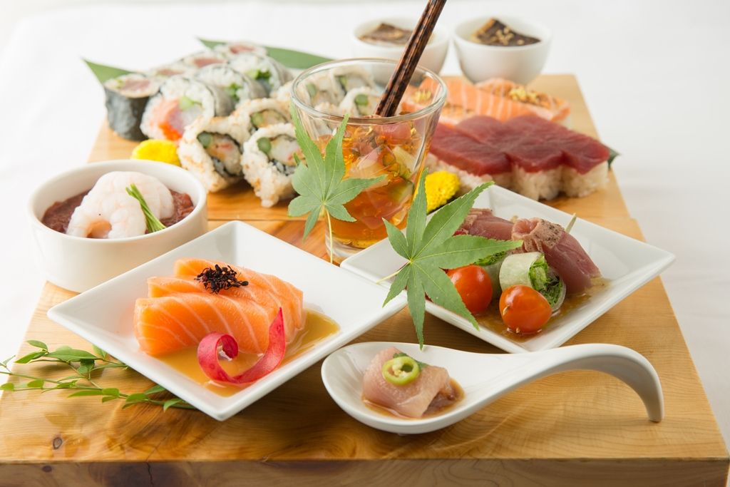 Weekend Indulgence At Nobu Sunday Brunch Buffet