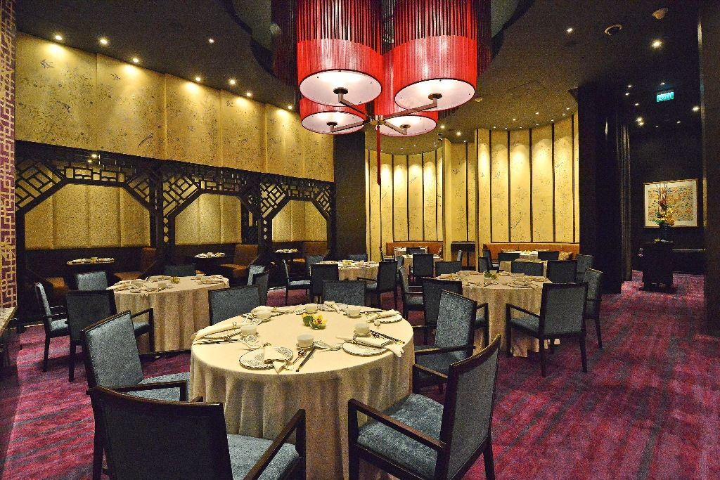 A Taste Of Curated Cantonese And Classic Chinese Cuisine Set Menus At Crystal Dragon
