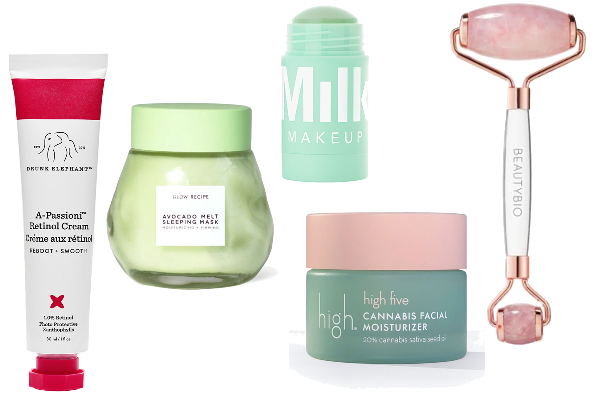 The Must-have Beauty Treats For Your January Detox