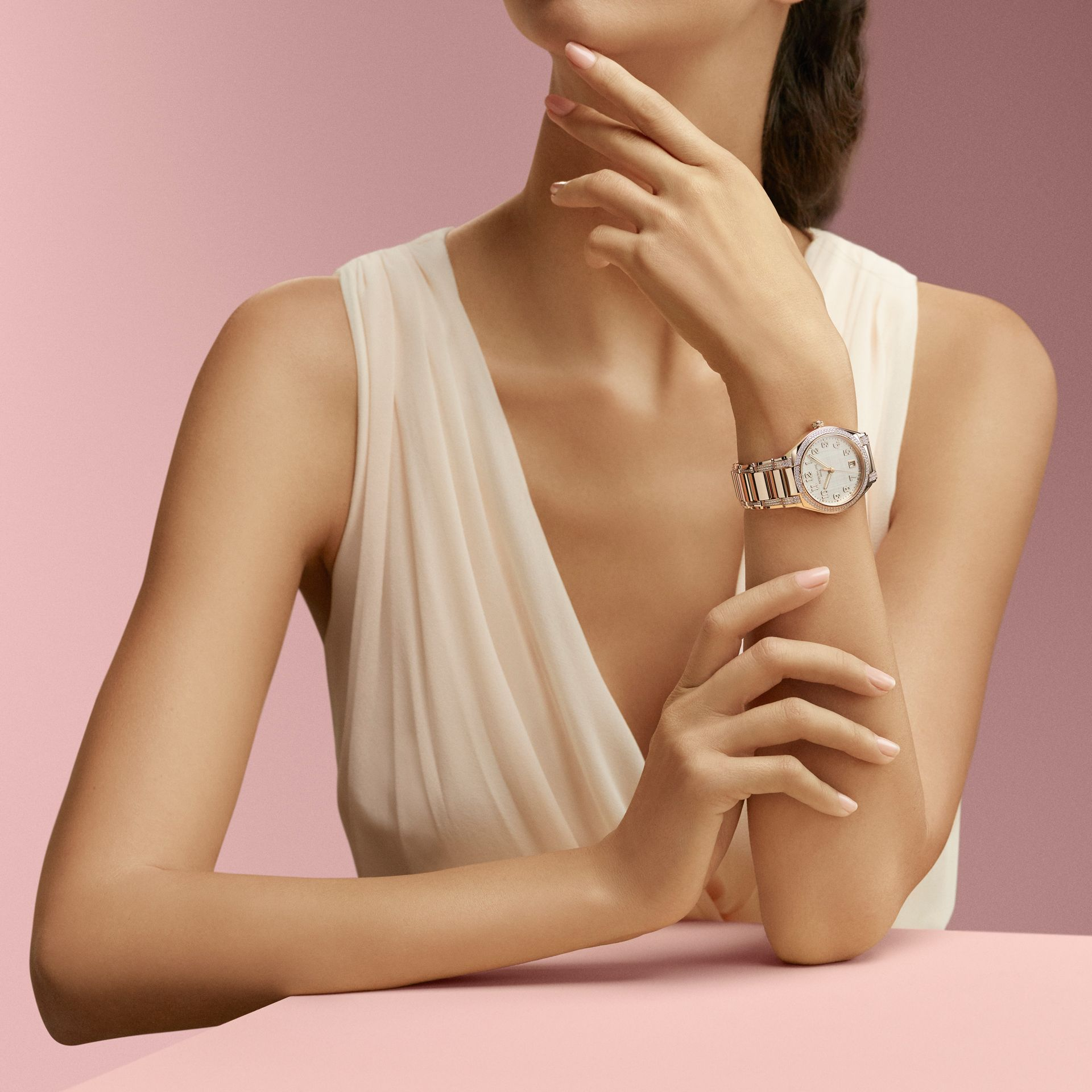 Why Women Should Invest In Timeless Timepieces