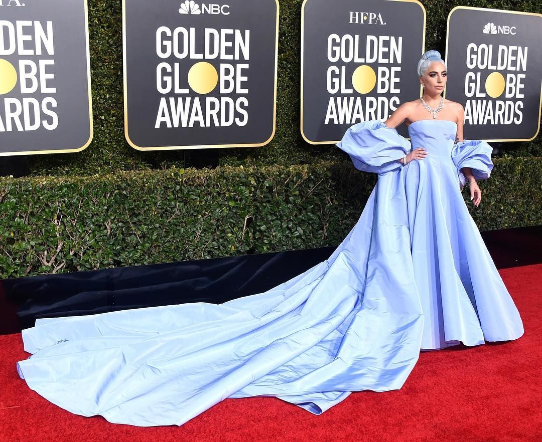 Our 10 Favourite Looks At The 2019 Golden Globes