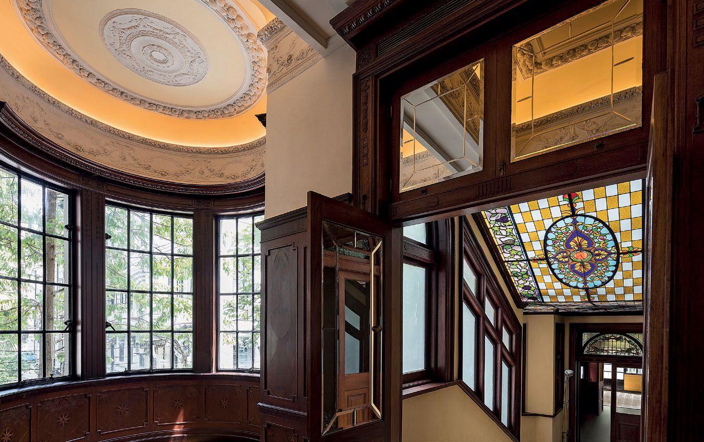 Prada Breathes New Life Into This Shanghai Mansion