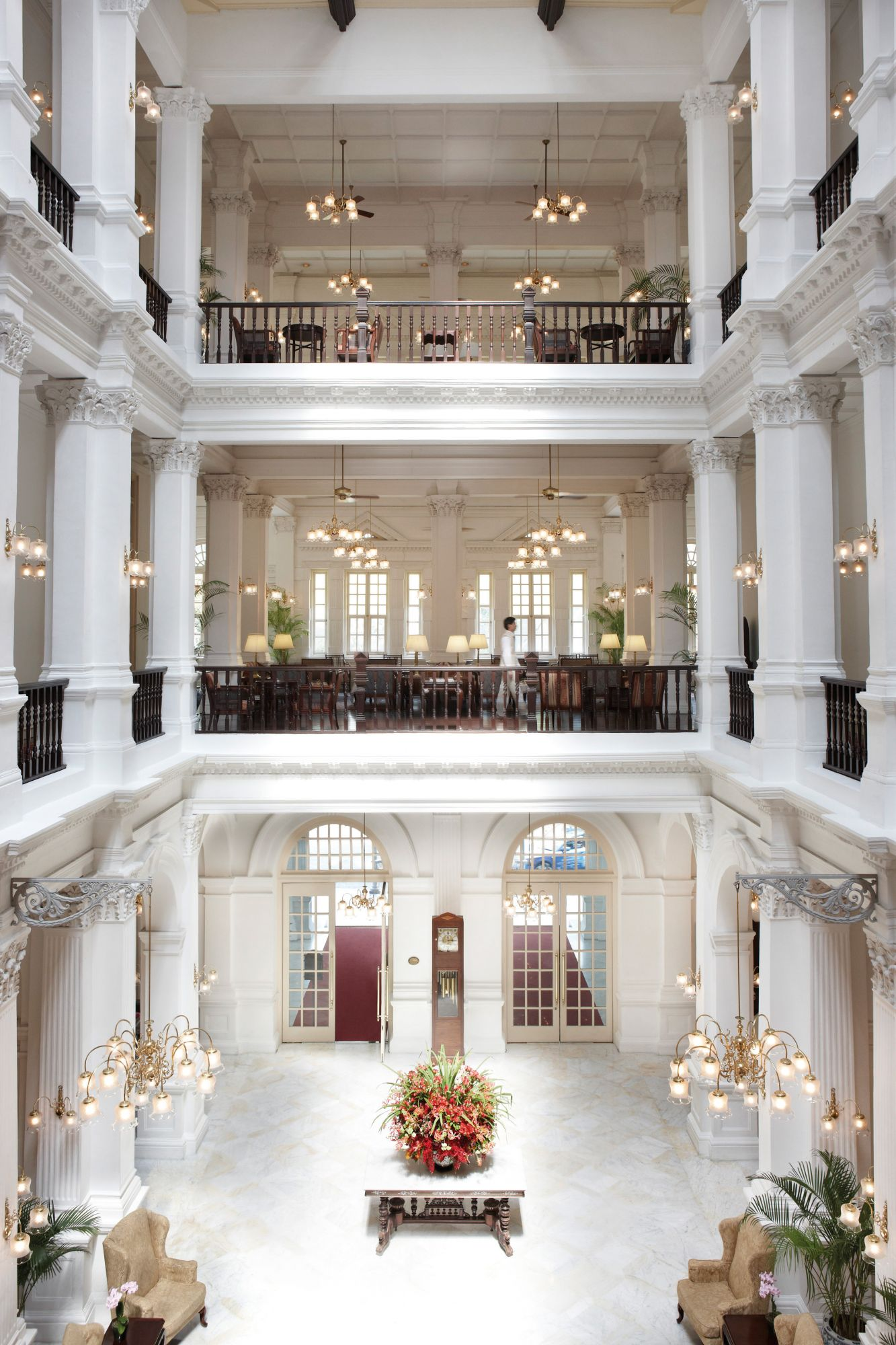 Restored Historic Hotels You Must Check In To