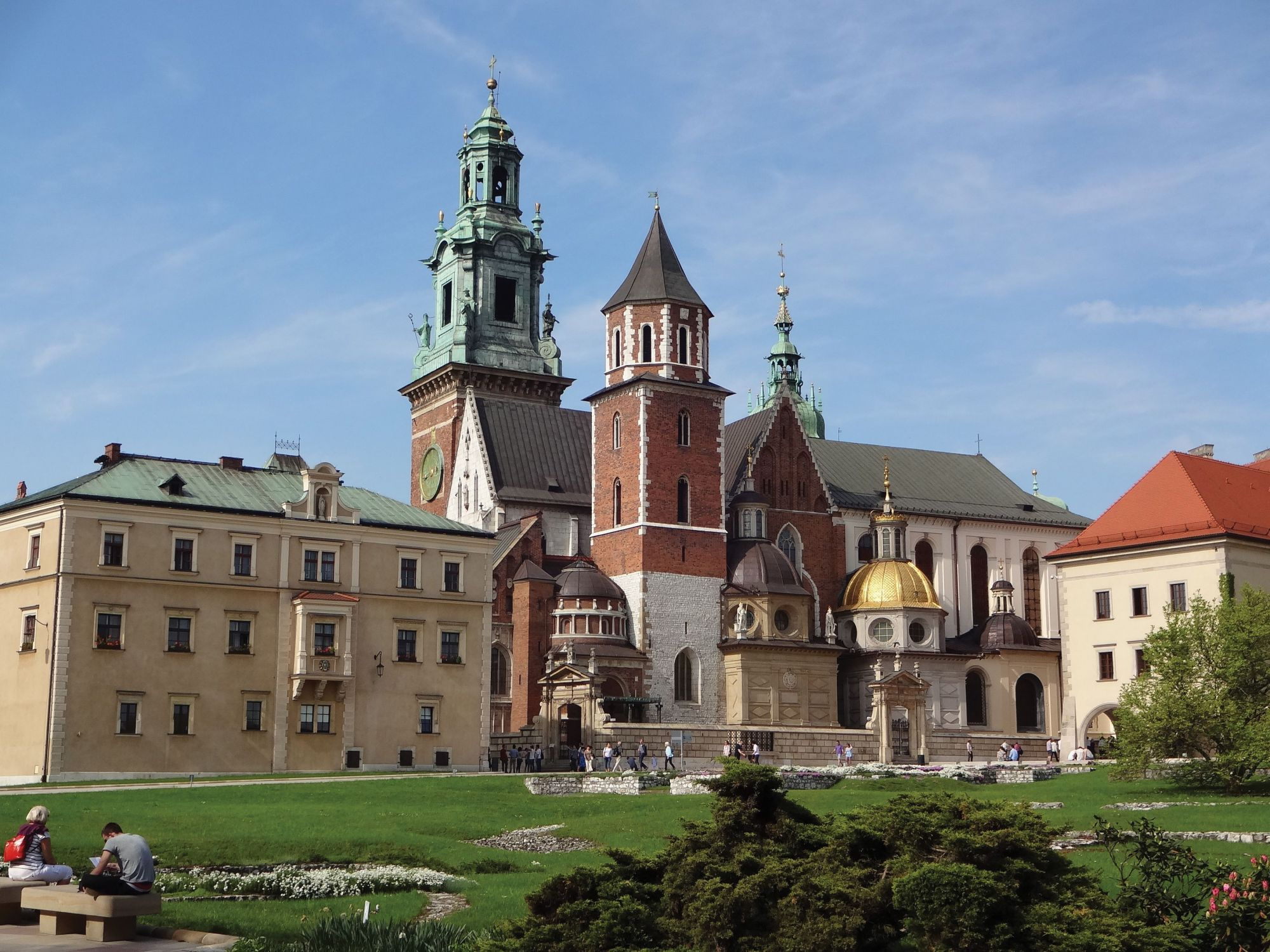 Krakow: Lessons From History
